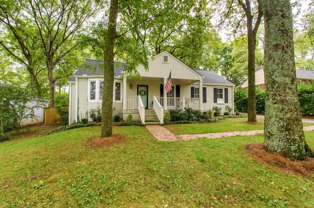 Loans near  Crestridge Dr, Nashville TN