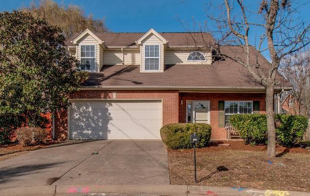 Loans near  Dusk Ct, Nashville TN