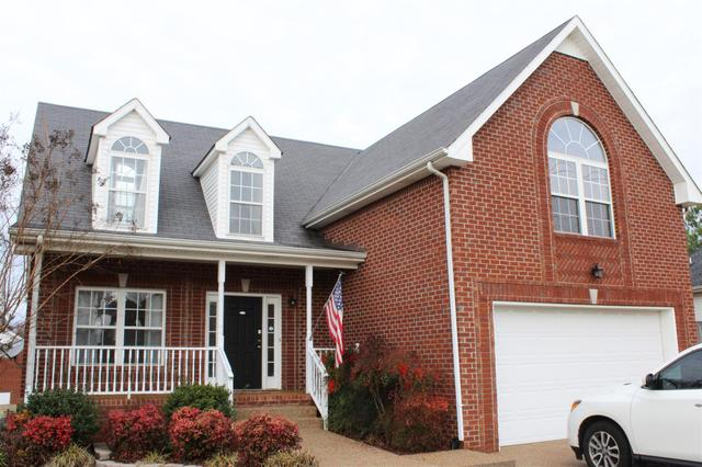 321 Lone Oak DrWhite House, TN 37188