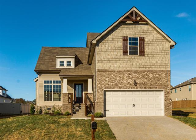 3003 Wesley Rd #LOT 248Spring Hill, TN 37174