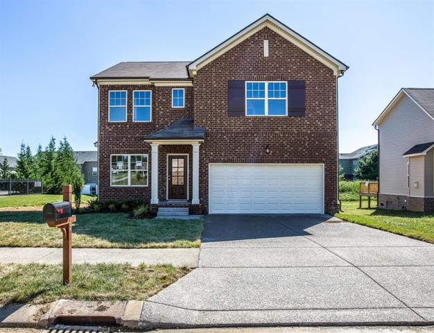 3013 Wesley Rd #LOT 253Spring Hill, TN 37174