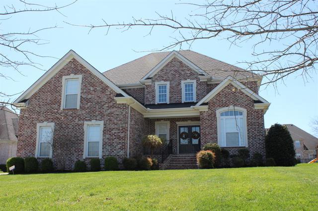 5331 Cavendish DrMurfreesboro, TN 37128