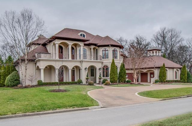25 Governors Way, Brentwood, TN 37027