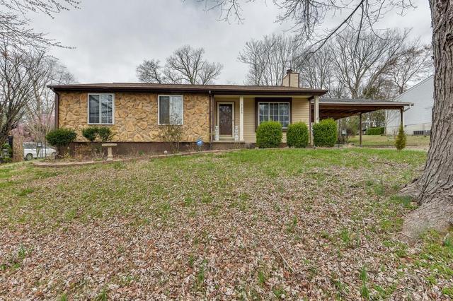 3209 Cedar Ridge RdNashville, TN 37214