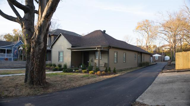 1413 Lillian StNashville, TN 37206