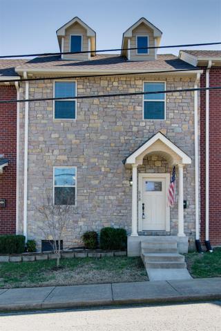 513 Garfield StNashville, TN 37208