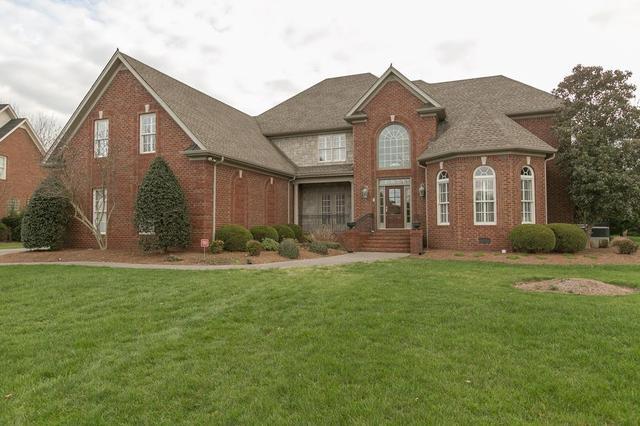 1449 Bradberry DrMurfreesboro, TN 37130