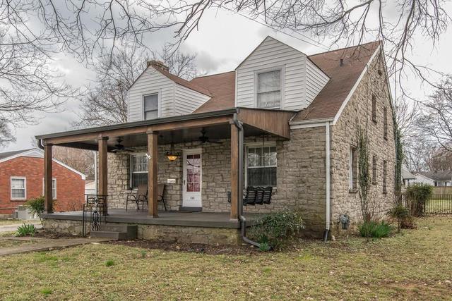 115 Roscoe StGoodlettsville, TN 37072