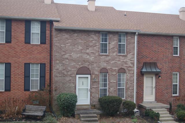 400 Huntington Ridge DrNashville, TN 37211