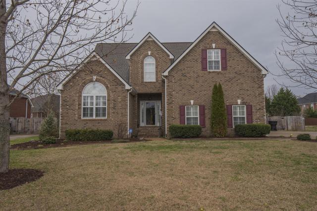 2256 Alexander BlvdMurfreesboro, TN 37130