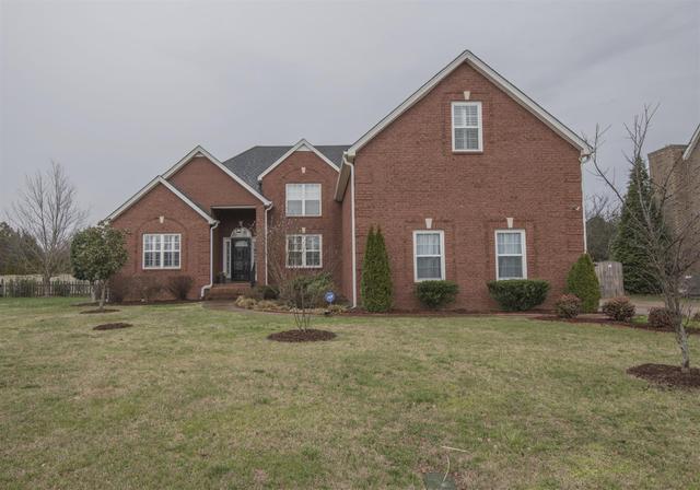 2260 Alexander BlvdMurfreesboro, TN 37130