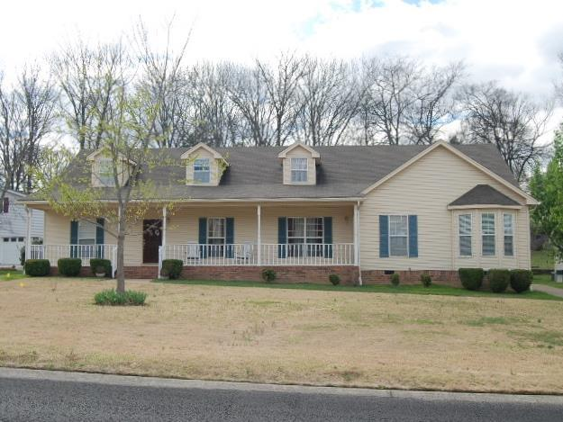 1259 Countryside RdNolensville, TN 37135