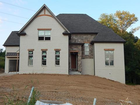 2004 Loomis Ct #LOT 121, Franklin, TN 37069