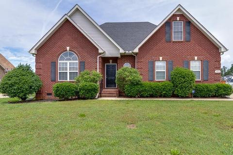 4916 Conquer DrMurfreesboro, TN 37128