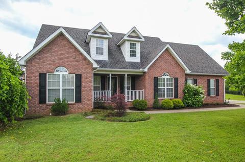 107 Epps Wood Ct NMurfreesboro, TN 37129