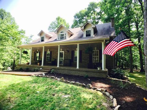 7510 Cumberland DrFairview, TN 37062