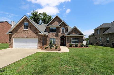 557 Willow Hill CirMurfreesboro, TN 37127