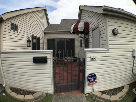 207 Laurel Hill Dr #207Old Hickory, TN 37138