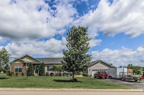 2301 Mustang WaySpring Hill, TN 37174