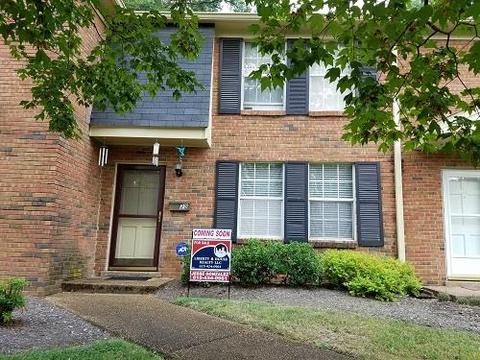5515 Country Dr #25, Nashville, TN 37211