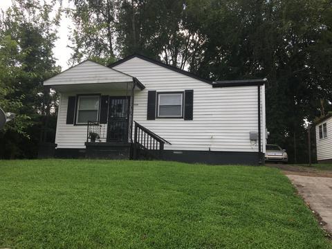 2603 Jenkins St, Nashville, TN 37208
