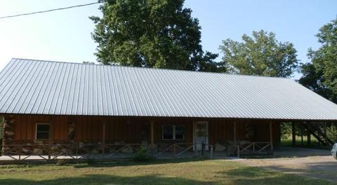 5322 Crawford School Rd, Scotts Hill, TN 38374
