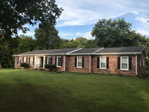 4171 Woodrow Wilson Rd, Springfield, TN 37172
