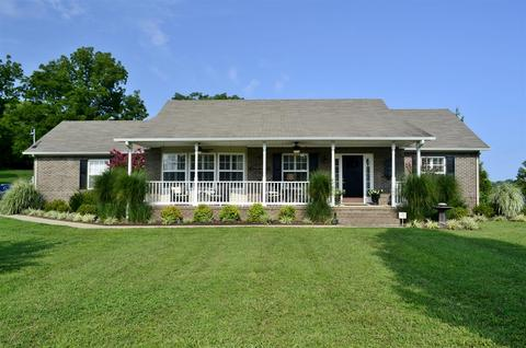 1897 Clara Mathis Rd, Spring Hill, TN 37174