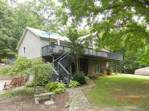 2700 Sulphur Springs Rd, Clarksville, TN 37043
