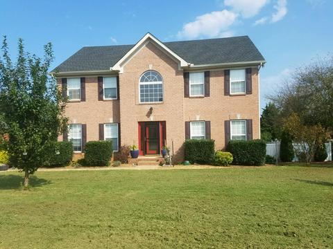 1151 Ithaca StMurfreesboro, TN 37130