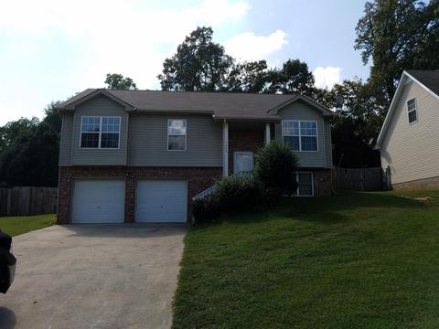 1250 Kendall DrClarksville, TN 37042
