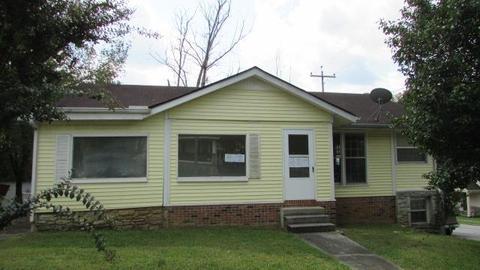 301 Green StFayetteville, TN 37334