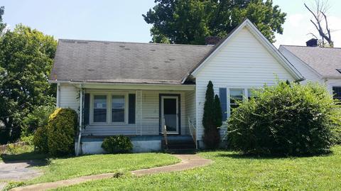 759 Greenwood AveClarksville, TN 37040