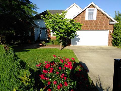 1527 Diawa CtMurfreesboro, TN 37128