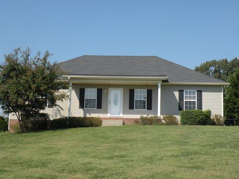 5966 Fred Perry RdSpringfield, TN 37172