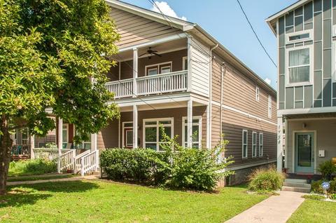 1726 6th Ave NNashville, TN 37208