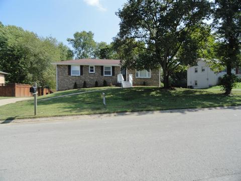 310 Blue Ridge DrOld Hickory, TN 37138