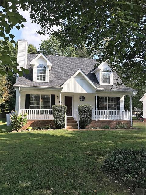 305 Oakdale DrWhite House, TN 37188