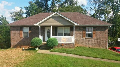 3164 Brook Hill DrClarksville, TN 37042