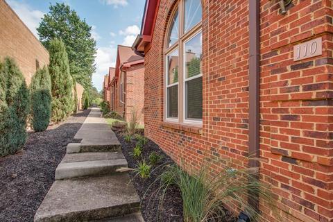 110 Highland Villa DrNashville, TN 37211