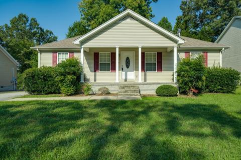 132 Cookeville Homes for Sale - Cookeville TN Real Estate