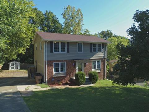 2596 Nashville TN Single Family Homes for Sale - Movoto