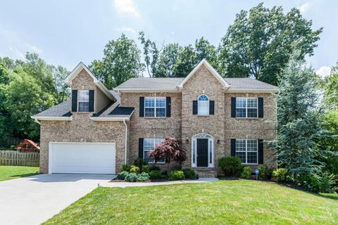9729 Hawfinch Ln, Knoxville, TN 37922