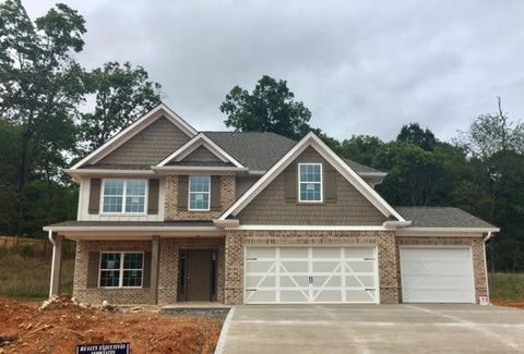 Lot 24 Dutchtown Woods, Knoxville, TN 37923