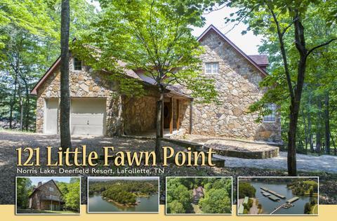 121 Little Fawn PtLafollette, TN 37766