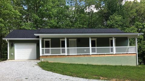 337 W Monticello PikeHuntsville, TN 37756