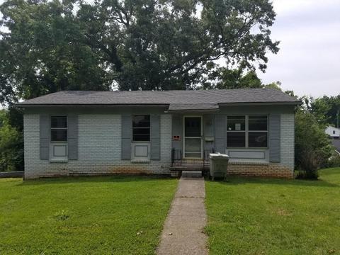 500 N Houston St, Maryville, TN 37801