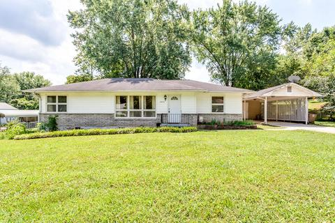 4312 Sparrow DrKnoxville, TN 37914