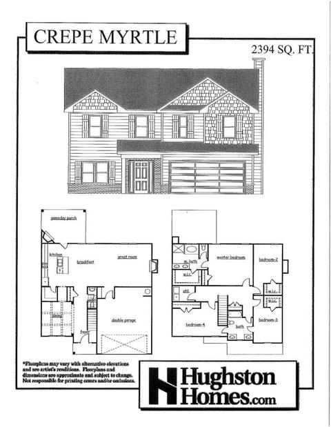 Lot 4 Dutchtown Woods, Knoxville, TN 37923