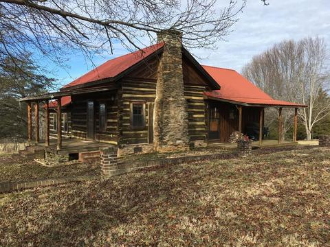 419 Hardys Chapel Rd, Livingston, TN 38570 MLS# 1045160